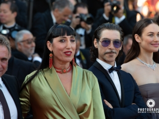 Cannes Filmfestival 2018