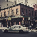 China Town-Little Italy New York